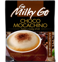 Choco Mocachino