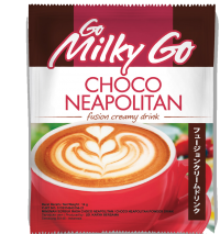 Choco Neopolitan